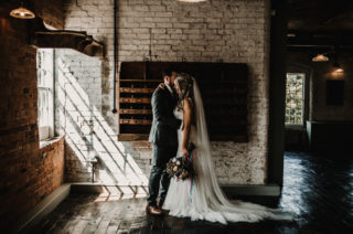 Industrial Wedding Venue The West Mill