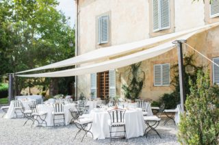 Four Day Italian Destination Wedding
