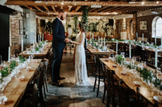 Our 10 Most Popular Real Weddings Of 2018