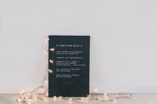 Wedding Signs You Need For Your Big Day