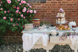 Wedding Cake {How Much Cake Do I Need To Feed My Guests?}