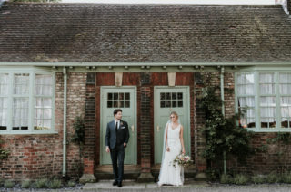 The Six Best Affordable High Street Wedding Dresses | Jamie Mac Photography