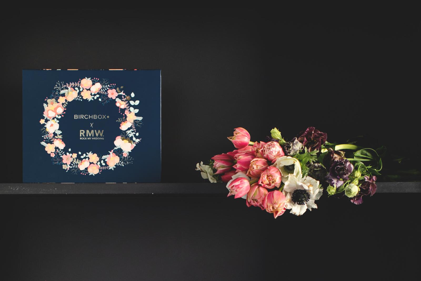 Birchbox X Rock My Wedding Limited Edition Makeup And