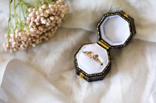 Ethical Bespoke Jewellery