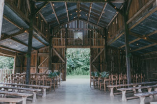 Nancarrow Farm Barn Wedding Venue Photographed by Ross Talling Photography