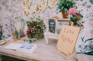 Alternative Guest Book Ideas for Your Wedding Day