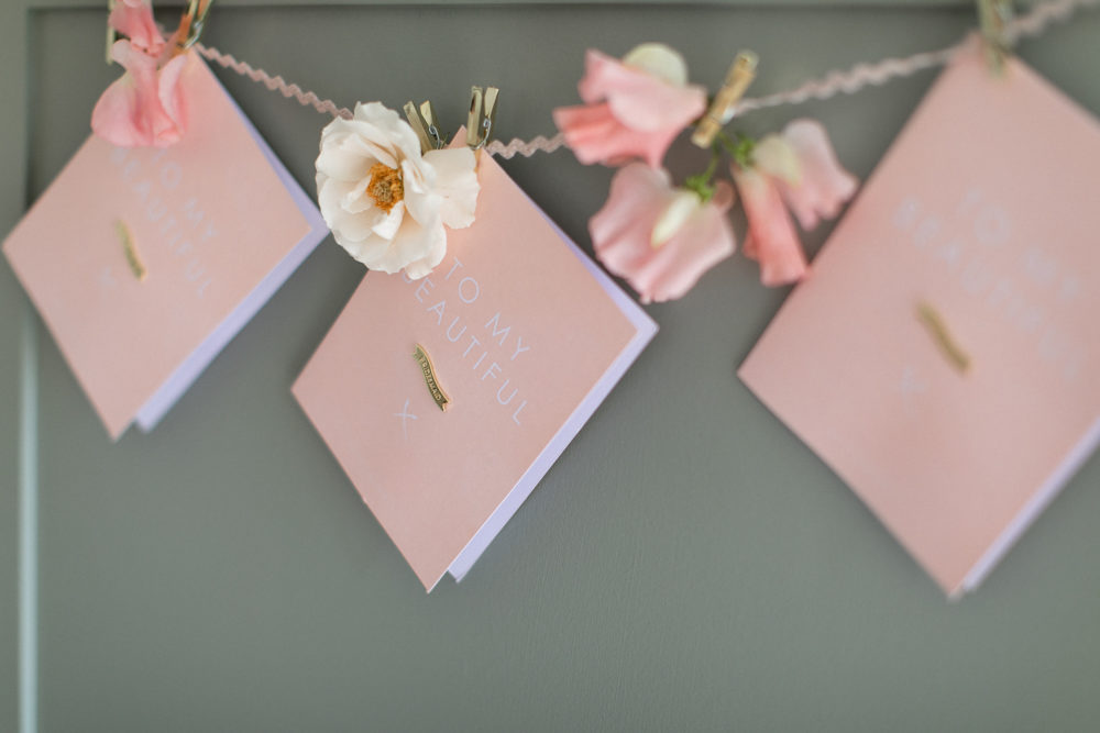 Bridesmaid Gift Ideas {With Katie Loxton}