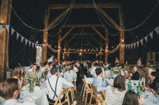 Exclusive Use Wedding Venue?
