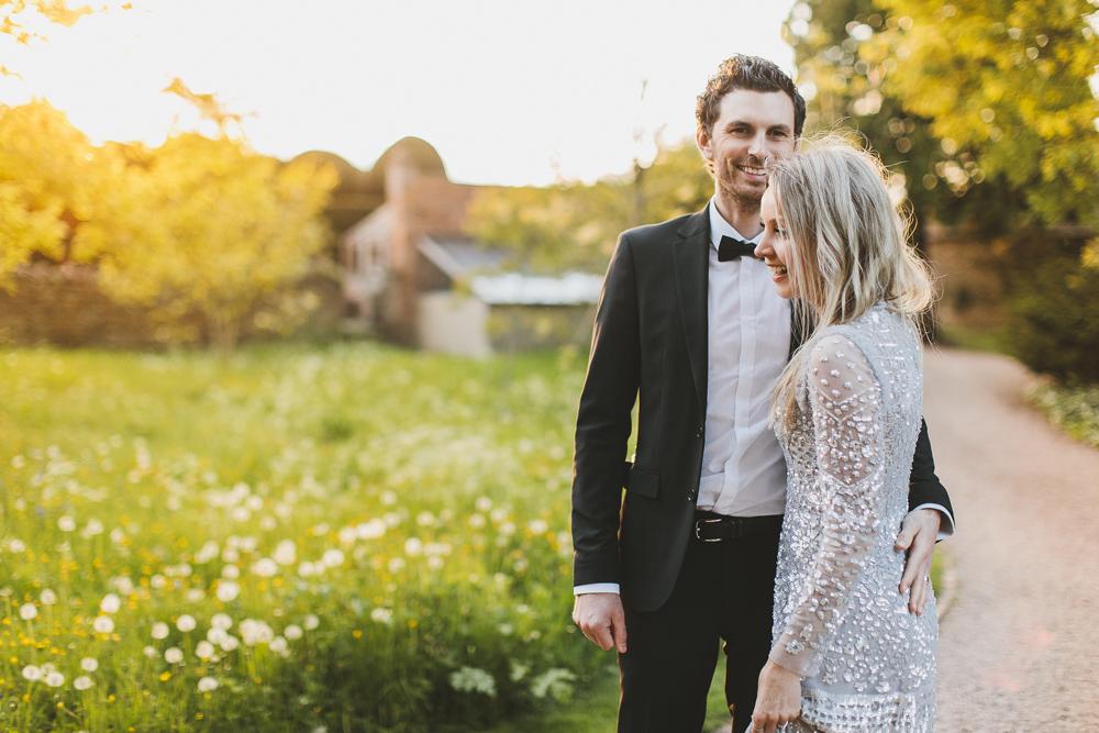 Wedding Anniversary 10 year marriage