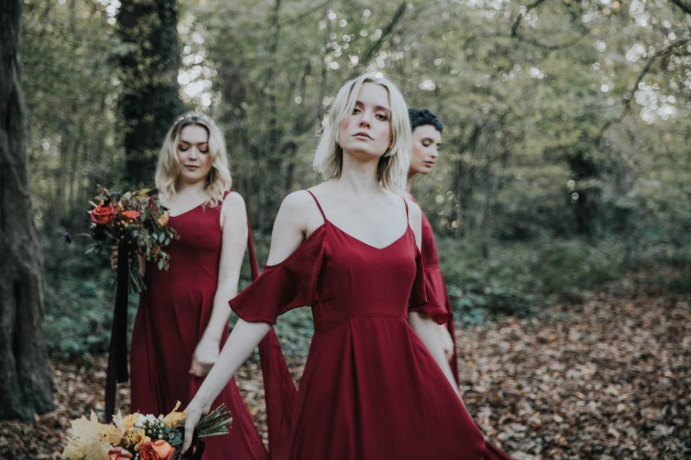 Bridesmaid Brunch 2019