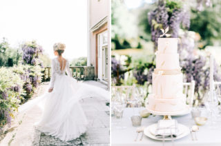 Fairytale Wedding Ideas