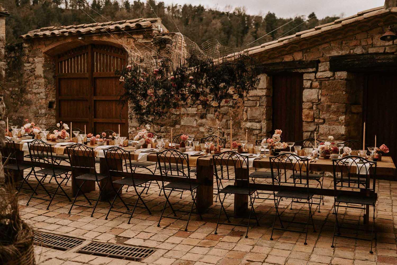 Barcelona Wedding Venue