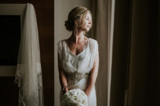 Halfpenny Wedding Dress
