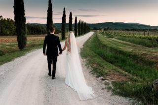 Badgley Mischka Wedding Dress
