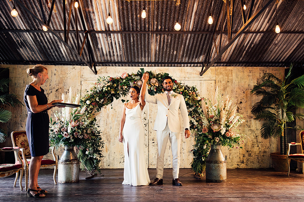 The Dreys Wedding Venue