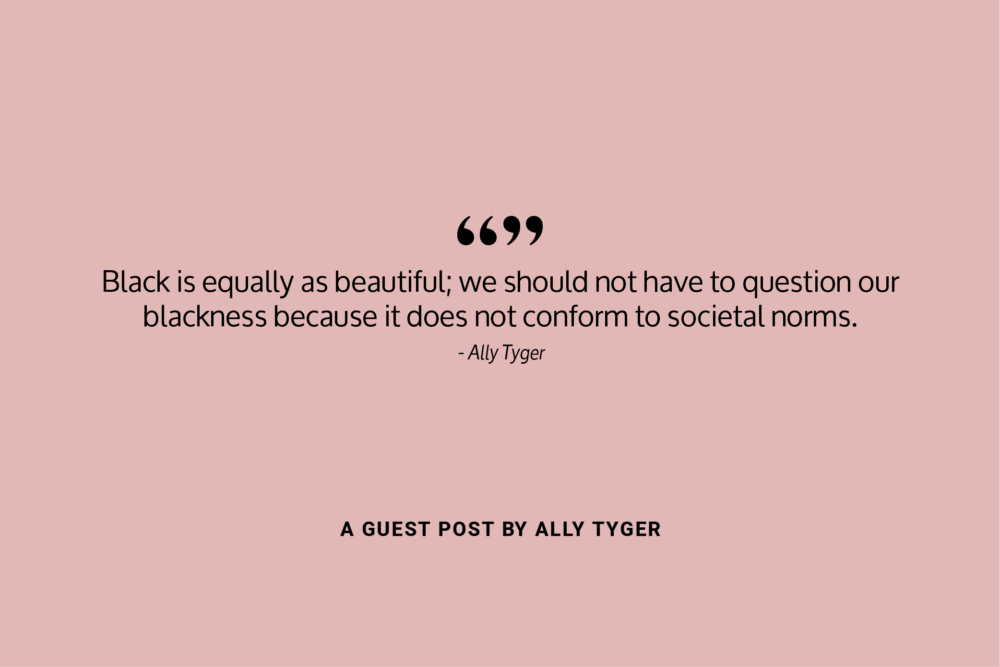My Experience As a Black Planning Bride By Ally Tyger
