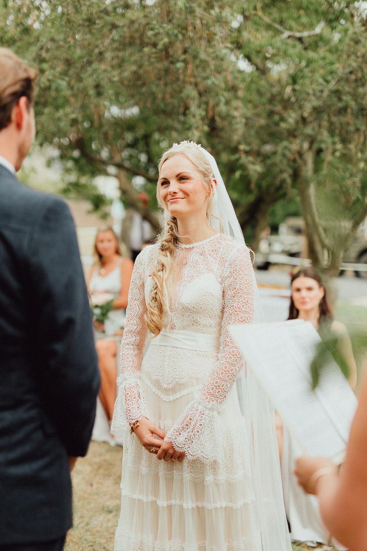 wedding dress with keds
