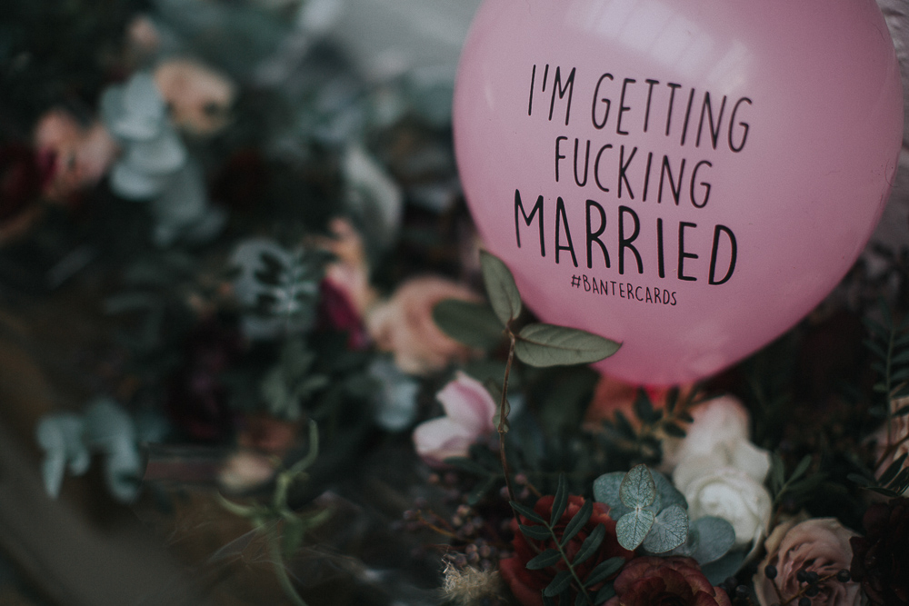 The Best Balloon Ideas For Weddings Including Giant, Foil