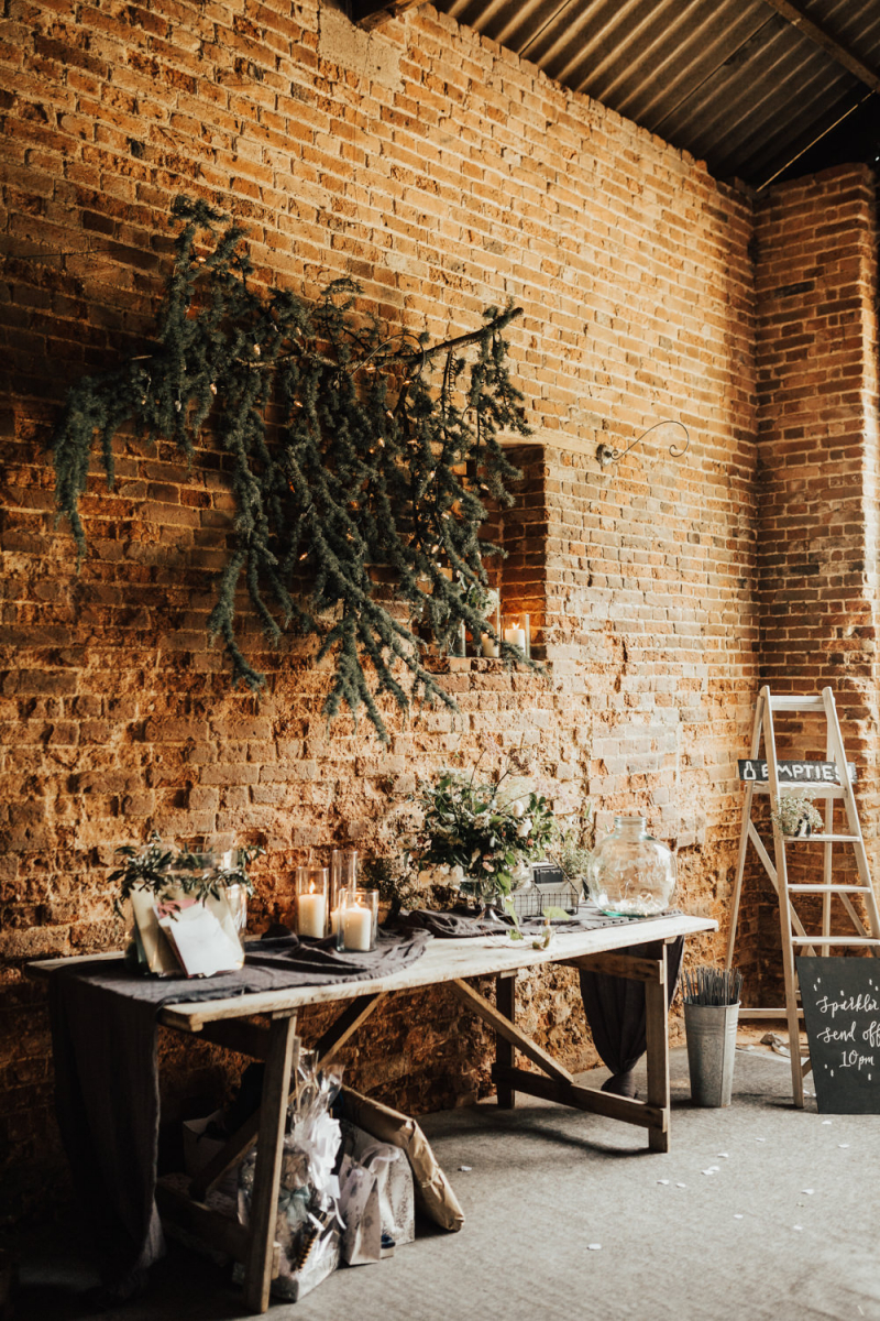 Barn Wedding Venues - The Best in the UK - Rock My Wedding Blog