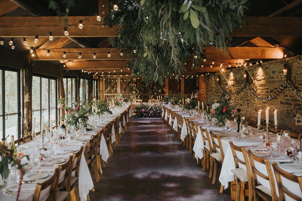 Barn Wedding Venues The Best In The Uk Rock My Wedding Blog