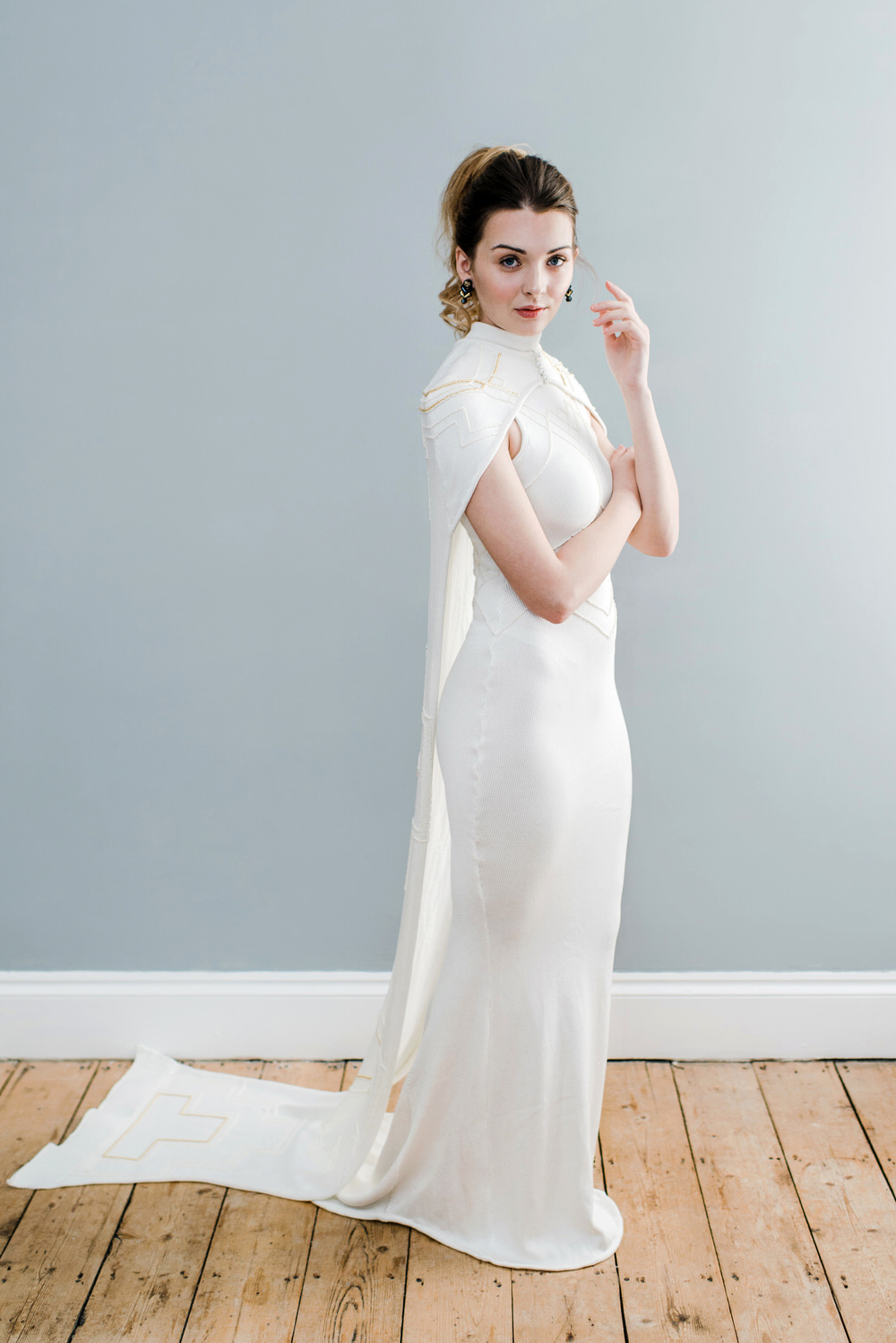 Bridal Cape How To Wear, Where To Shop, 2019 , 20 Bridal Trends