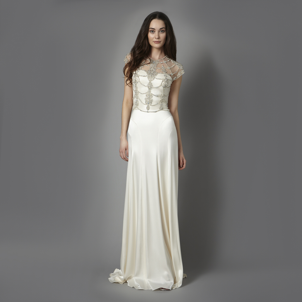 Catherine Deane Black Friday Sale Discounted Luxury Bridal Wear