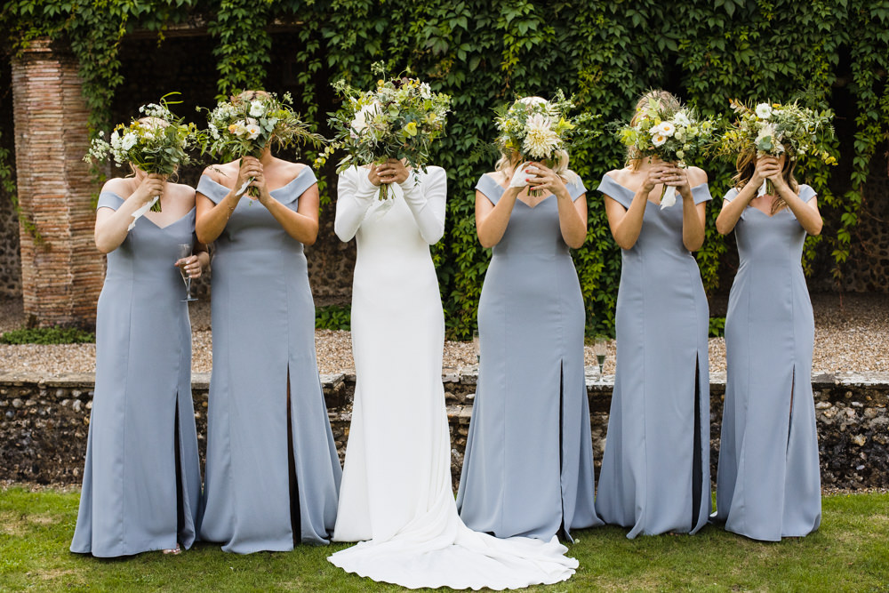 I Do I Do Wedding Gowns: Ivania Pronovias Wedding Dress With Long Sleeves And