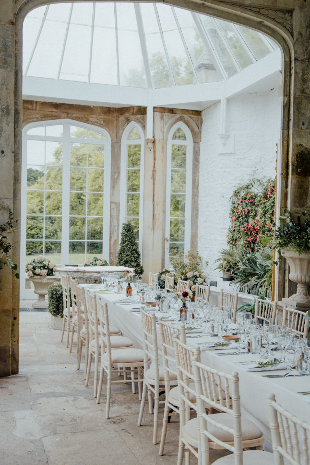 Glass House Wedding Venues In The UK - Rock My Wedding