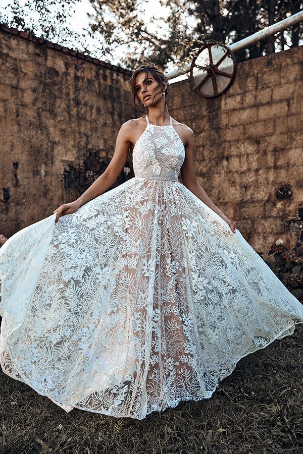 Loving Wedding Dress