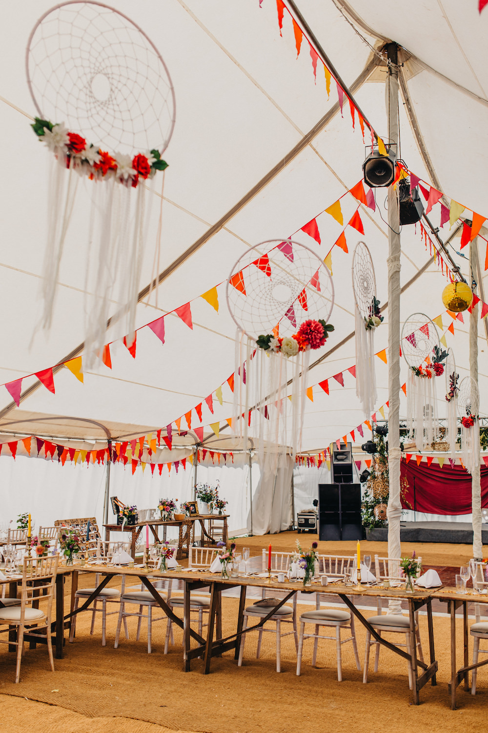 Party Tent Marquee Summer Festival