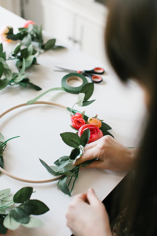Diy Bridal Bouquet Step By Step