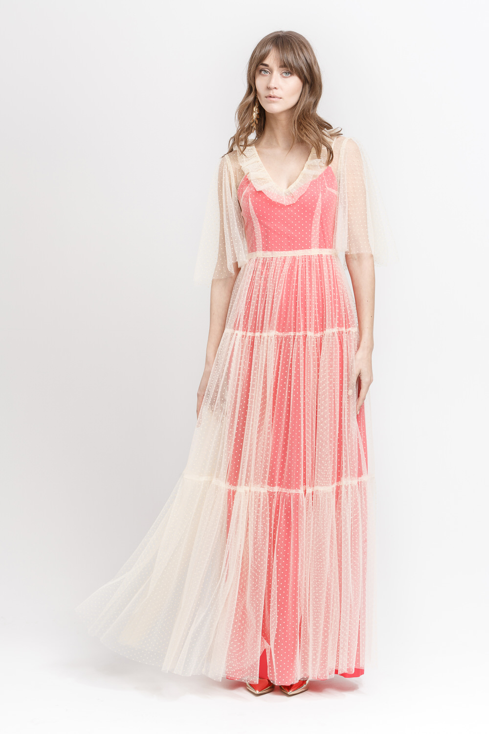 Romantic & Bohemian Bridal, Occasion And Bridesmaids Dresses From ...