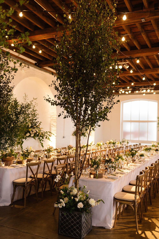 London Wedding Venue For 300 People Trinity Buoy Wharf