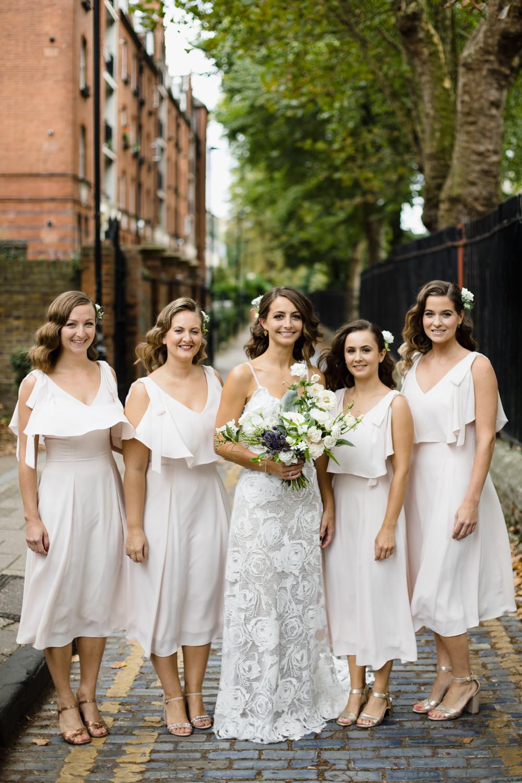 Rosa Grace Loves Lace Wedding Dress Shoreditch Village