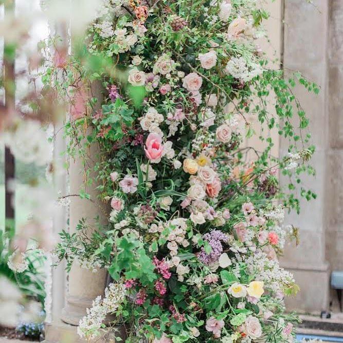 Wedding Flowers For Summer: Summer Wedding Flowers Inspiration