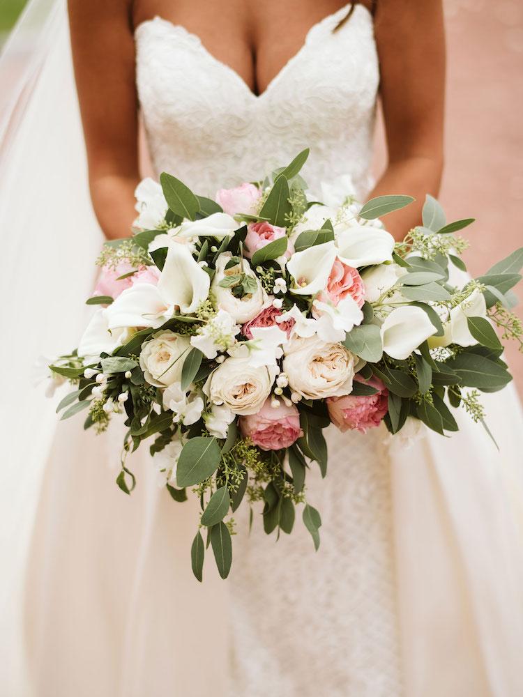 Summer Wedding Flowers Inspiration Rock My Wedding