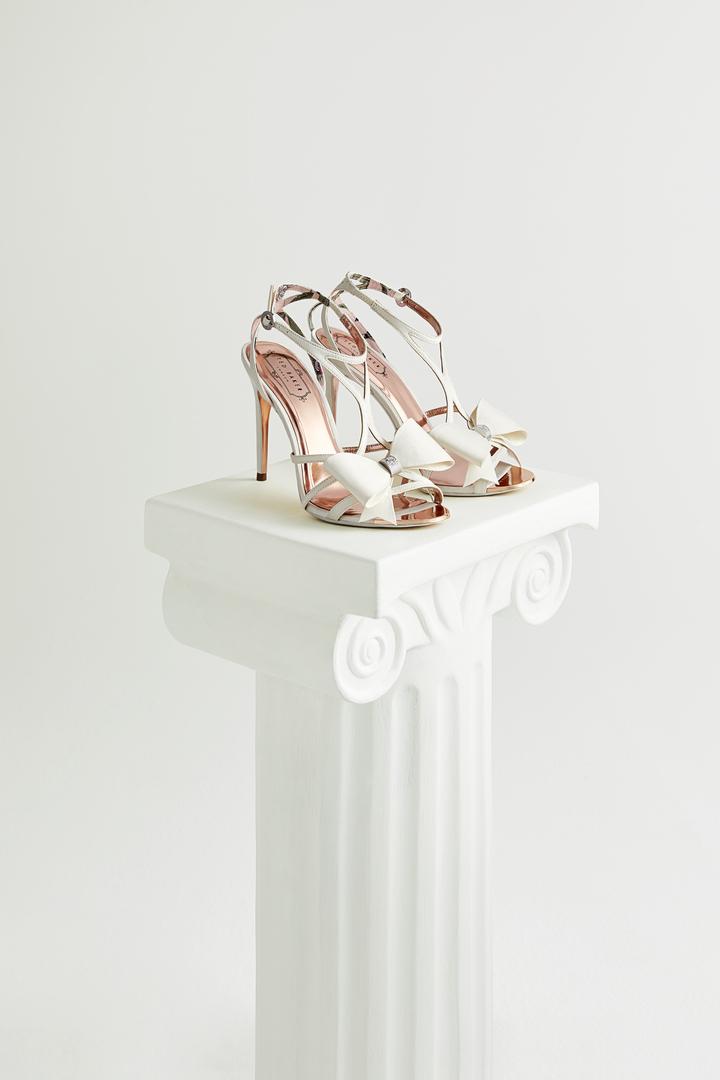 bridal shoes ted baker