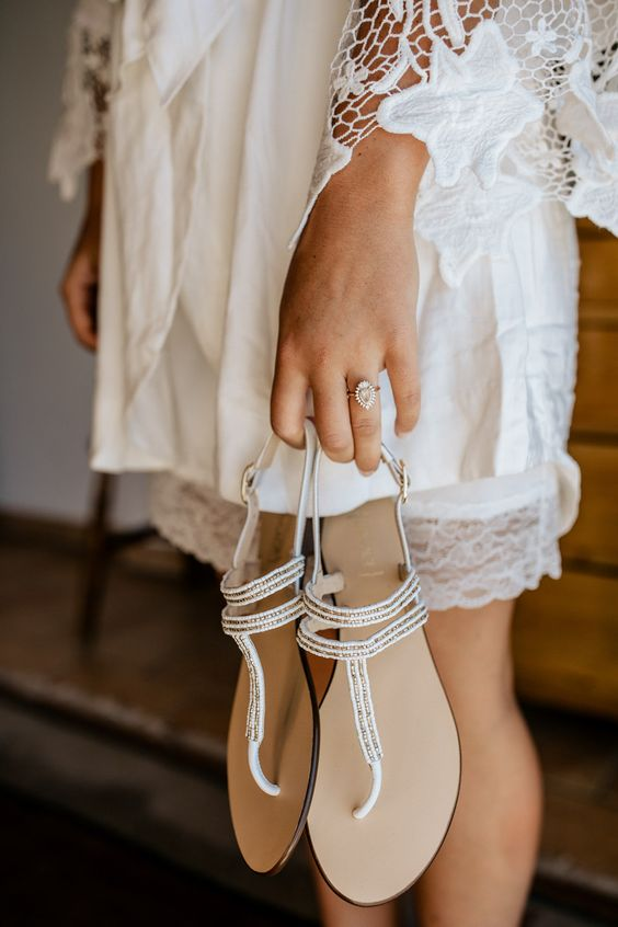 Wedding Shoes The Best For 2019