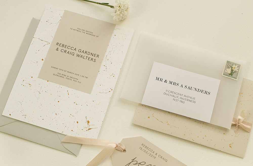 Wedding Invitations Average Cost: How Much Does Wedding Stationery Cost From RMW's The List