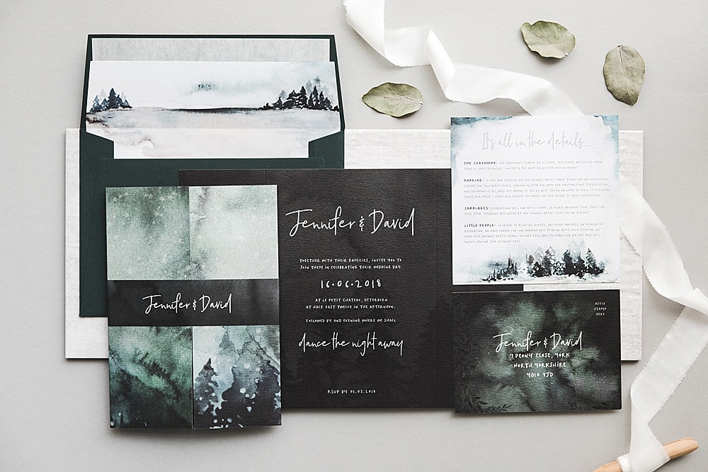 How Much Do Wedding Invites Cost: How Much Does Wedding Stationery Cost From RMW's The List